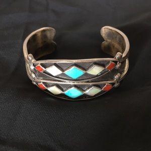Jewelry - Jimmie Etsate vintage bracelet